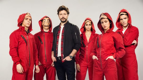 Why Money Heist Netflix Series has created such a buzz
